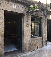 Café-Bar Rodeiro