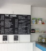 The Varne Fish Bar