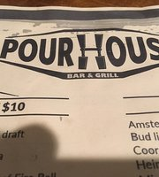 PourHouse Bar & Grill