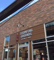The Stomping Grounds Bistro and Cafe