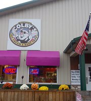 Colby's Ice Cream and Bake Shop