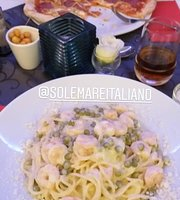 Sole Mare Pizza & Pasta Bar
