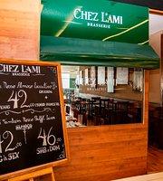 Chez L'ami Brasserie
