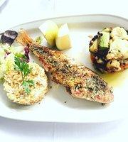 Restaurante Neptuno Playa