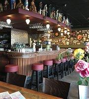 Hotel Cafe Hulsman
