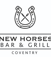 The New Horseshoe Bar & Grill