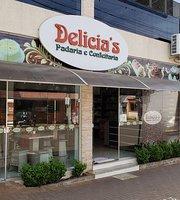 Delicia's Padaria e Confeitaria