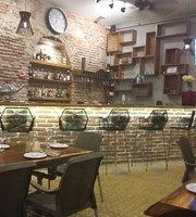 Orígenes Restaurante