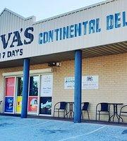 D'Uva's Continental Deli