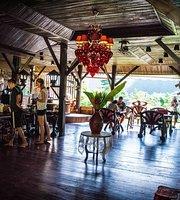 Wild Elephant Terrace Restaurant