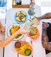 Beach Burrito Coolangatta
