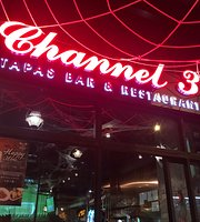 Channel 3 Tapas Bar & Restaurant