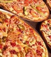 Conni pizzas oficial