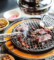 Magal Korean BBQ Pekanbaru