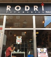 Rodri Pata & Grill
