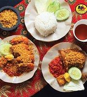 Restaurant Ayam Penyet AP