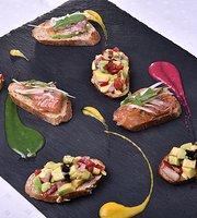 Restaurant Perla te Linda
