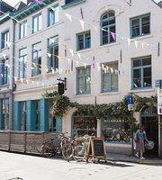 Convento wijnbistro & -bar en wijnwinkel