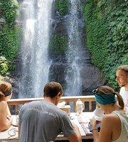waterfall-breeze Eco Cafe 1