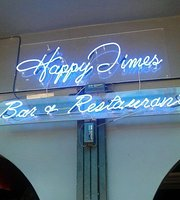 Happy Times Bar & Restaurant