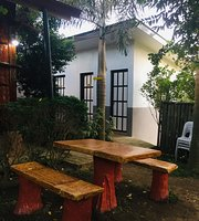 Hidden Resto - Lomi & Pansit House
