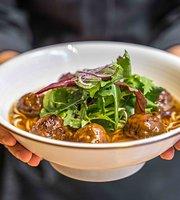 Zazà Ramen, noodle bar & restaurant