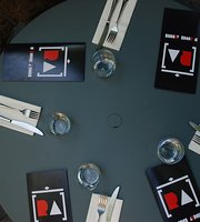 Restaurant Le Rouge Ardoise