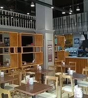 Bonafide Cafe