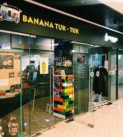 Banana Tuk Tuk