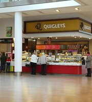 Quigley's Cafe and Bakery