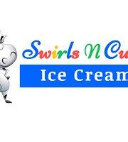 Swirls N Curls Ice Cream