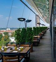 SkyLounge Belgrade