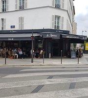 Brasserie Le Square