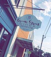 Greene Street Diner