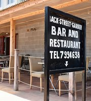 Back Street Garden Bar & Restaurant