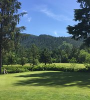 Prince Rupert Golf Club Restaurant