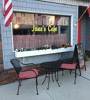 Jane's Cafe