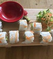 Ash Sushi Restaurant & Cafe
