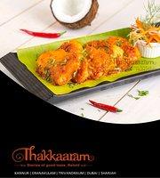 Thakkaaram Restaurant