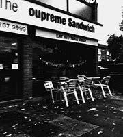 The Soupreme Sandwich Co.
