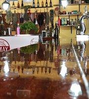 Restaurante - Pizzería Jomay