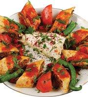 Alanya Turkish cuisine