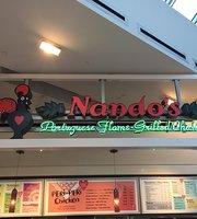 Nando's Metrotown
