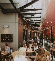 restaurants in bellevue square