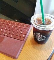 Starbucks Coffee Koriyama Asaka