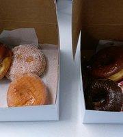 Donut Dynasty