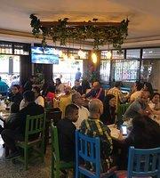 Origen Café Bar