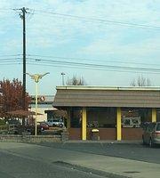 Burger Ranch - 1st Street