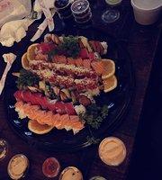 J Sushi