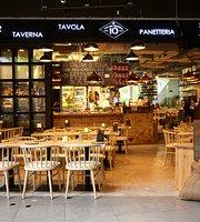 iO Italian Osteria Bangkok